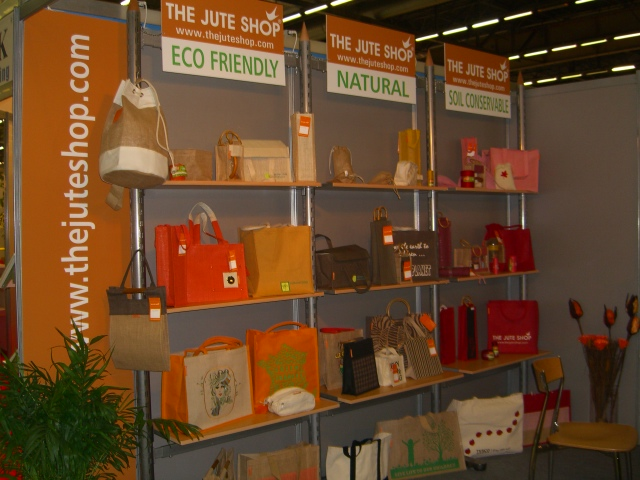 salon Emballage 2010